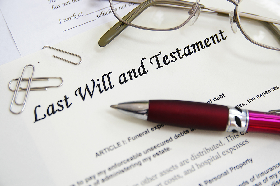 Estate Planning in Brownwood, TX