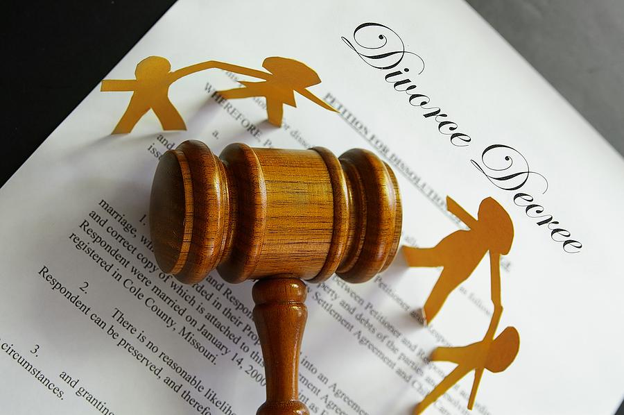 Family Law in Brownwood, TX